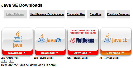Download 64-bit java - b03